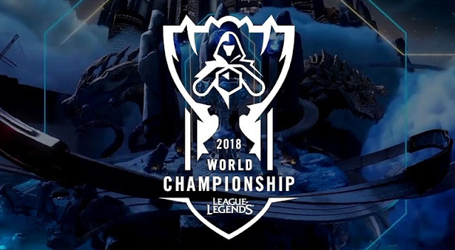 El 3 de noviembre será final de la Copa del mundo de League of Legends