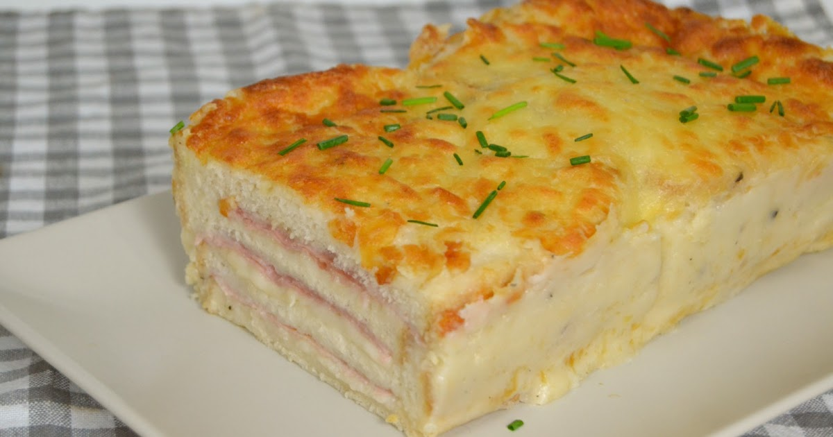 Cake Sal Ef Bf Bd Avec Levure De Boulanger