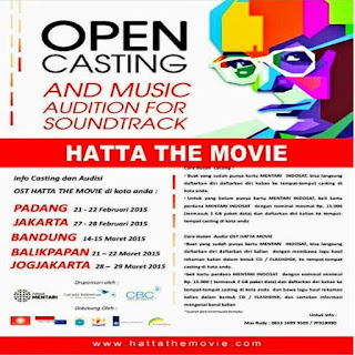 Hatta The Movie (2016)