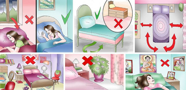 Bedroom Style Dos And Don Ts How To Feng Shui Your Bedroom