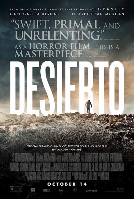 Desierto (2016) ταινιες online seires xrysoi greek subs