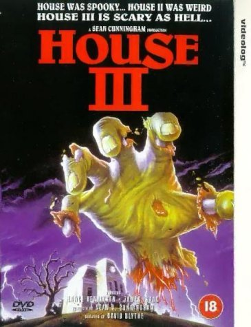 House 3: The Horror Show