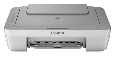 Canon PIXMA MG2500 Series Driver & Software Package For Windows, Mac Os & Linux