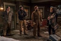 Ashton Kutcher, Danny Masterson, Sam Elliott and Debra Winger in The Ranch Part 3 (1)