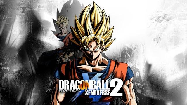 لعبة Dragon Ball Xenoverse 2 تسجل إنطلاقة متميزة على جهاز Nintendo Switch