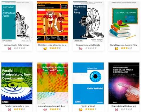 OPENLIBRA: La Biblioteca Libre