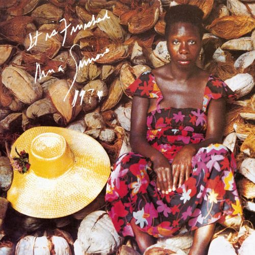 Mood du jour Funkier Than a Mosquito's Tweeter Nina Simone.