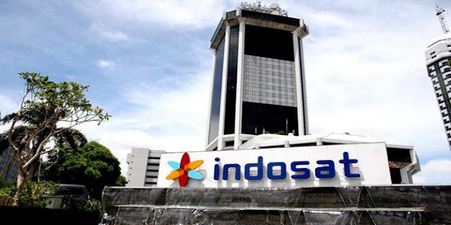 PT. Indosat buka Lowongan kerja 2016