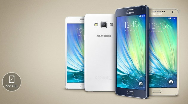 Samsung-Galaxy A7-With-Full-Metal-Body