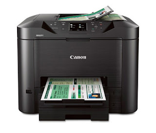 Canon MAXIFY MB5300 Driver Download And Review