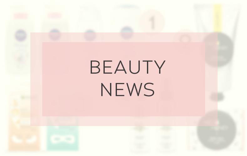BEAUTY NEWS #3: NOWA MARKA WŁAŚCICIELA NEONAIL, MASECZKI DO OCZU GARNIER I KUSZĄCE HYDROLATY