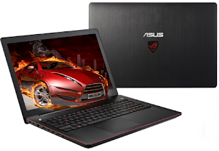 Asus G550J Drivers windows 7 64bit, windows 8.1 64bit and windows 10 64bit