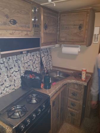 Used RVs Good Condition Lazy Daze Motorhome For Sale by Owner