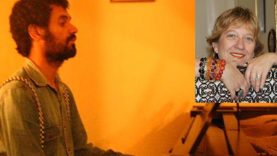 """Adaptación de Canciones. """"Coração na Boca"""", de Lucina y Zélia Duncan, en español """"Corazón en la Boca"""". Letra y música en ambos idiomas"""