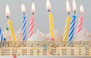 Γνωρίζετε την ιστορία πίσω από το τραγούδι Happy Birthday;