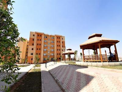 مشروع الاسكان الاجتماعي, وحدات سكنية, وزارة الاسكان, مصطفى مدبولي, محدودي الدخل, الاعلان العاشر للاسكان الاجتماعي,