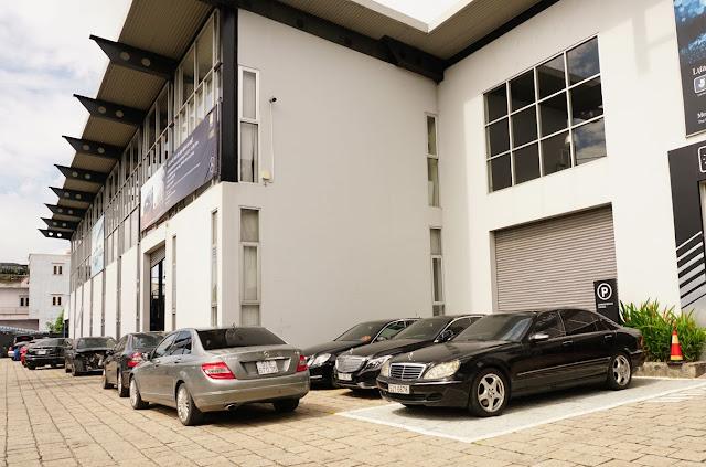 Mercedes Trường Chinh luôn đáp ứng mọi nhu cầu của khách hàng