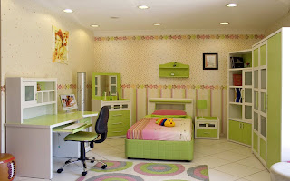 Советы по обустройству детской комнаты для малыша