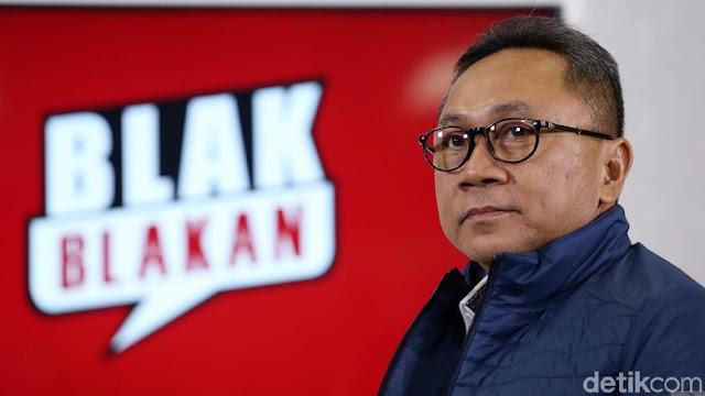 PAN tak terima Prabowo disebut Capres Terkuat selain Jokowi