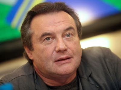 Aleksey Uchitel - Алексей Учитель