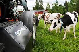 Tahapan Proses Pembuatan Biogas