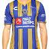 Charly divulga novas camisas do Atlético San Luis