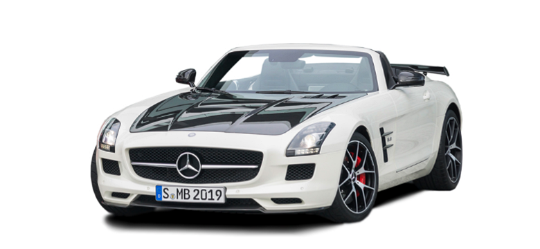 2015 Mercedes-Benz SLS AMG MSRP