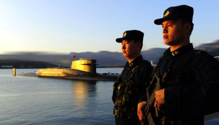 Pasukan Kapal Selam PLAN