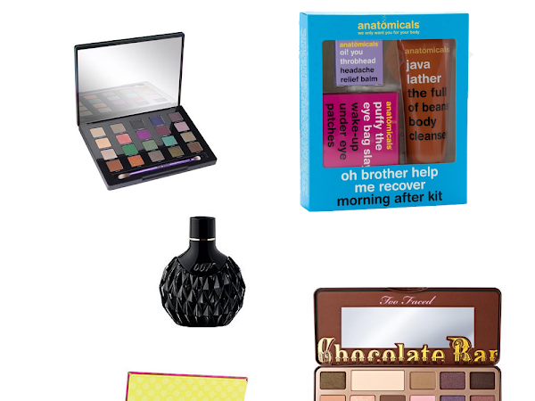 Gift Ideas For Beauty Lovers | Seasonal