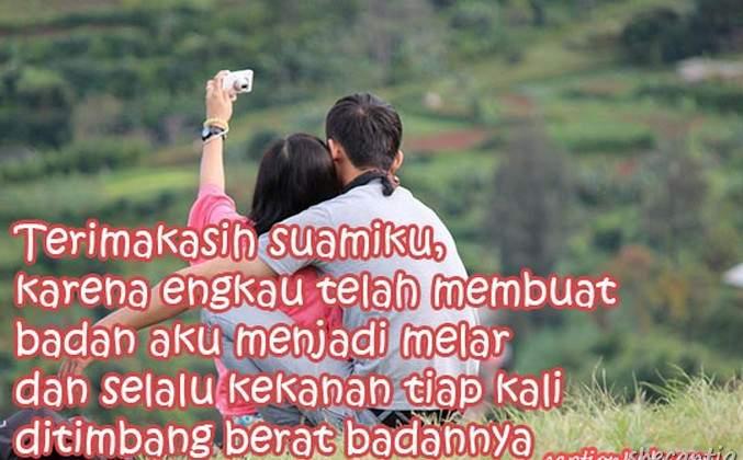 Kata2 Romantis Buat Suami Nusagates