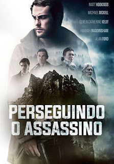 Perseguindo o Assassino - BDRip Dual Áudio