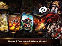 Seven Guardians MOD APK v1.1.124 Full Update Terbaru