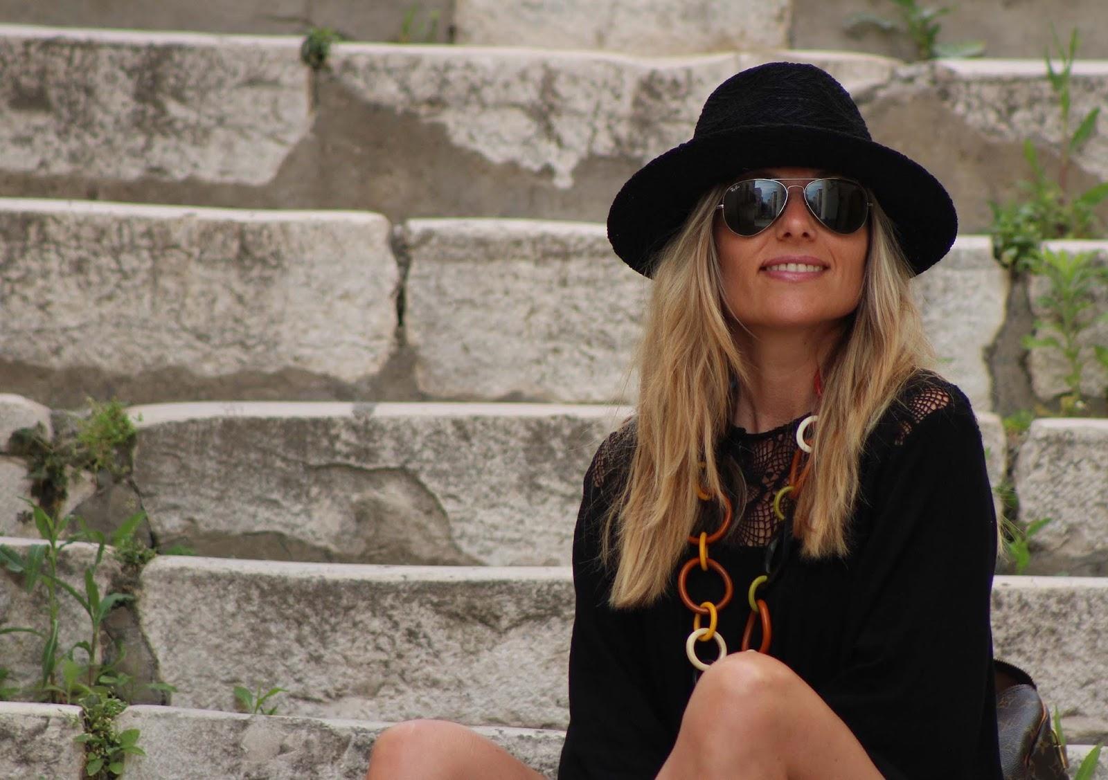 Eniwhere Fashion - Boho chic a Viestehic a Vieste