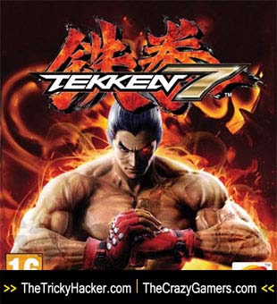 Tekken 7 Download Game Crack Free