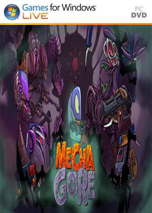 MechaGore PC Full