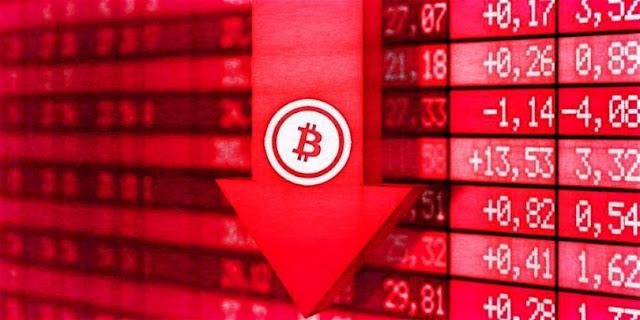 Bitcoin Turun Drastis, Saatnya Buy Back Bagi Investor