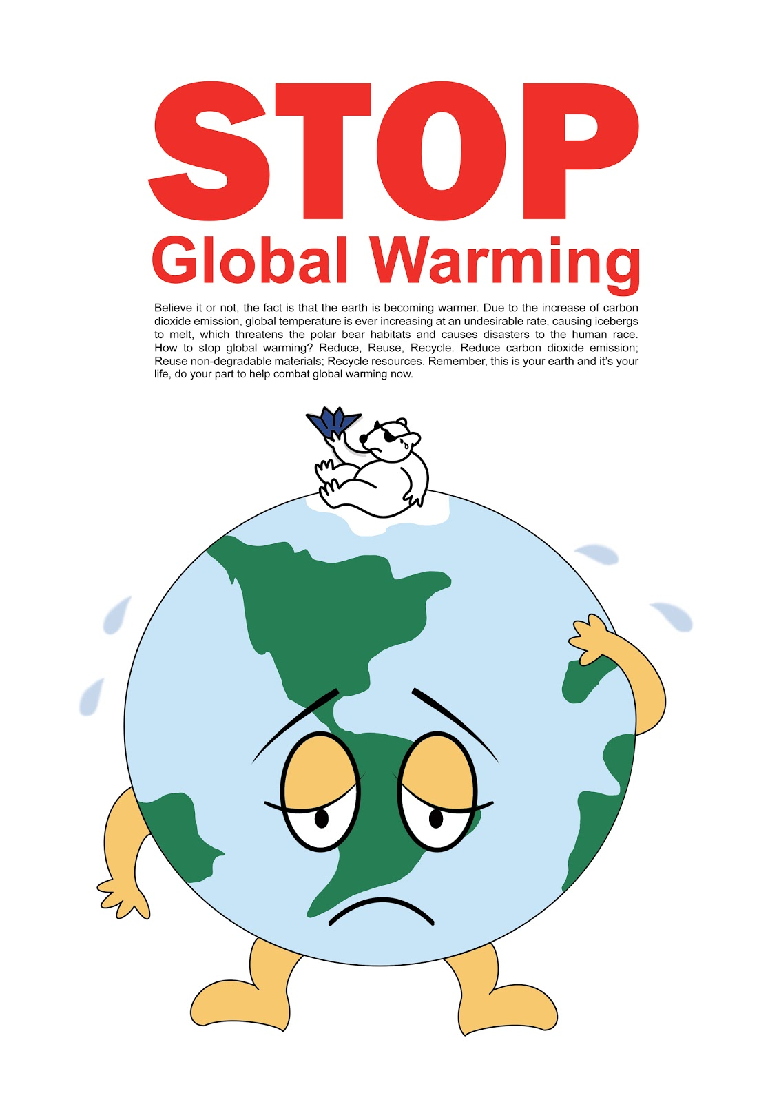 Contoh Analytical Exposition Global Warming Contoh Gi
