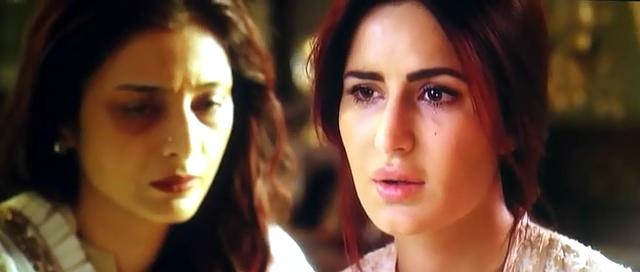 Screenshot Of Watch Online Fitoor Full Movie Download Free DVDScr HQ