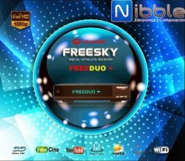 حصرياااا تحديثات جديدة لأجهزة FREESKY HD بتاريخ 2017/12/27 Freeduo%2Bplus