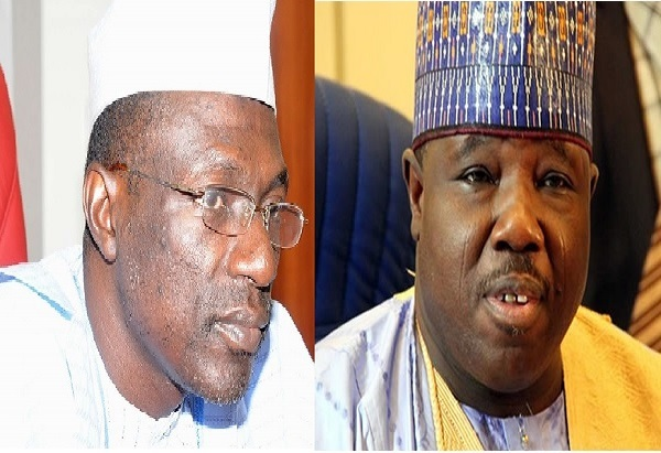 PDP crisis: Sheriff, Makarfi renew hostilities