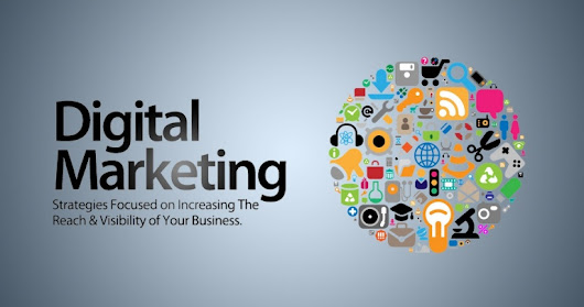 Digital marketing sevices offering by virgosys software Pvt Ltd