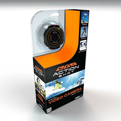 Action Shot Camera Jakks Pacific Review