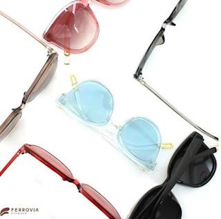 5a98b7940 A Ferrovia Eyewear, grife de óculos cearense, oferece a seus clientes  descontos exclusivos em suas lojas do Ceará e de Manaus.