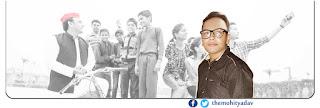 Mohit Kumar Yadav Twitter