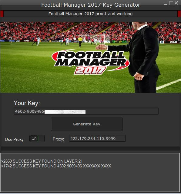 download football manager 2017 pc