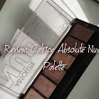 Review: Catrice Absolute Nude Palette