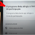 Como ser um testador Beta do WhatsApp