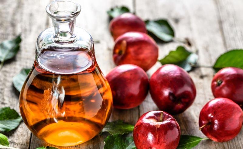 Weight-Loss, Apple Cider Vinegar