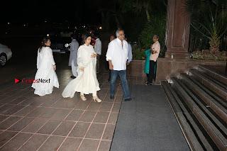 Actress Aishwarya Rai Father Prayer Meet Set 1  0059.JPG