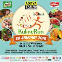 Aditya FM – Festival KulineRun • 2018